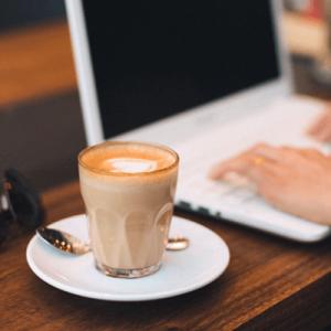 Business Coffee